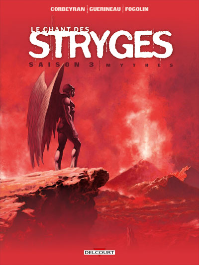 Chant des Stryges 18 - Mythes